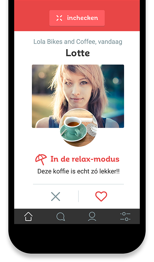 Plekk dating app